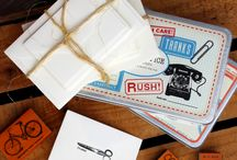 Merrymade// Stationery / Merrymaker Fine Paper | Custom Stationery | Merrymaker in Richmond, VA.