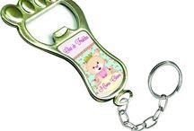 chaveiros personalizados / Lembrancinha de nascimento, chá de bebê, chá de fraldas, Dia dos Pais