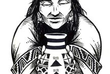Culturas incas