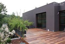 » inspiration terrasse «