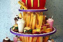 Torten Pracht Take Cake / #torten #cake