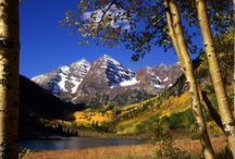 Aspen, Colorado / Travel Photos to Inspire Your Aspen, Colorado Vacation Planning! / by AllTrips - Vacation Packages & Travel