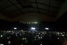 WANNA ONE / always fangirling boyband kpop.  fanmeeting wanna one @ICE