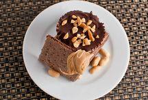 Sweet Eats! / by Cheryl Morales Mack