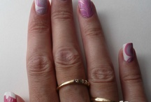 Water Marble Attempts