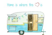 Lovely - Happy Camping