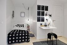 Bedroom Spaces