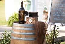 Wine + Weddings / Vineyard Weddings for your inspiration!