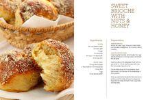 Cookbook Design / by Gale Bohman
