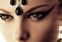 hair jewellery ideas