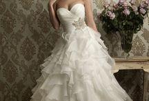 Brides / by Sandy McGonagle