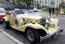 cars in Turin