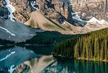 2019 Canadian Rockies (July or August is Best)