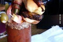 Bloody Mary / O_o
