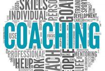 Coaching / by Doreen Cumberford