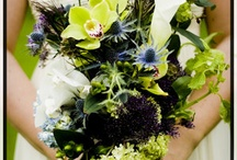 Wedding flowers / by Twylen Hadley