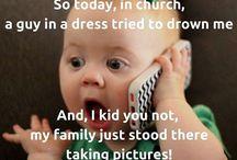 hilarious/cute