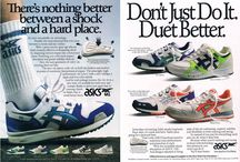 1980s Ads