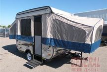 Pop Up / Expandable Campers