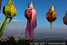 Thailand - Chiang Mai / by Kunzum #wetravel