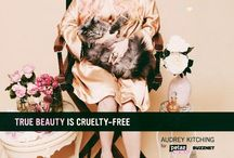 free the animals / by ana leite