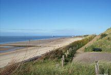 Best Gewaardeerde Stranden van Nederland / Uit meer dan 50.000 reviews van strandbestemmingen in Nederland blijkt dat dit de meest gewaardeerde stranden zijn.  Lees meer op: http://zvr.nu/1UXU71