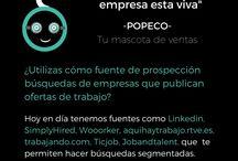 POPECO-Tu mascota de ventas / Consejos para vender más
