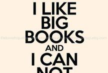 books / by Maria Giraldo