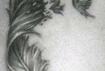Tattoos!☆