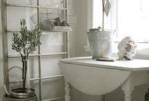 Ideen für das Bad
