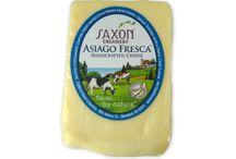 Saxon Asiago Fresca
