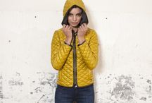OUTFIT DONNA   AUTUNNO INVERNO 14-15