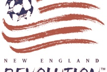 New England Revolution / by Women United FC