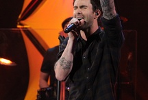 All things Adam Levine