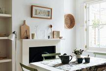 DININGROOM / eat, entertain, relax........www.housekeepingstore.co.uk