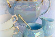 Ceramics: Sugary