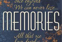 In Memory  / In Memory of Our Sweet Girls
