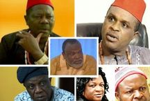 TOP 15 NOLLYWOOD STARS YOU MAY NOT KNOW HAVE DIED (PHOTOS)