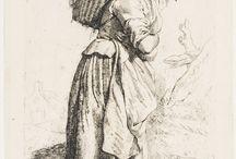 18th century clothing