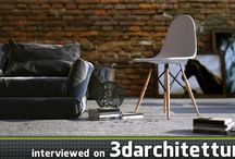 Praveen KR / PraveenKR  from India interviewed for www.3darchitettura.com: render, architecture, 3d, CG, design http://www.3darchitettura.com/praveen-kr/