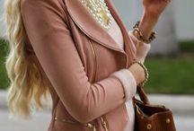 My inspirations. Fashion. Style <3