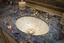 Sinks and Vanities