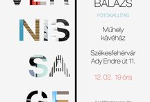 invitation art exhibition