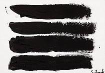 Black - malarstwo / grafika / kolaż / Prace artysty