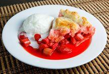 Dessert Recipe / by Chen Ming