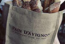 Bread, pan / Al rico pan calentito y recien hecho. Recetas originales y tradicionales