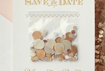 Invites and save the dates