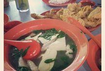 Food / All photos were taken by  me @hennipurwanti