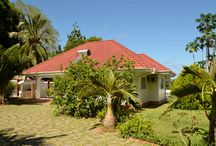 SEYCHELLES VILLA / A Perfect Place For Families And Friend