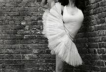 Ballet / Make me sway!